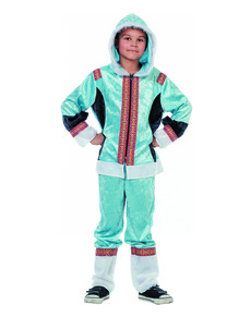 b872afa438fd Eskimo kostumer til den hårde kulde