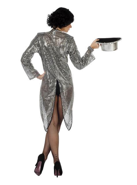 महिलाओं के लिए ग्रे रंग की पोशाक