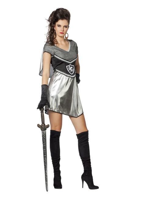 תחפושת אביר לנשים