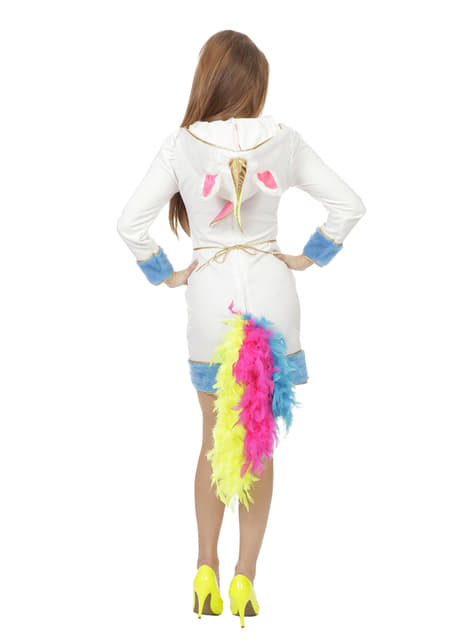 Einhorn Kostüm für Damen