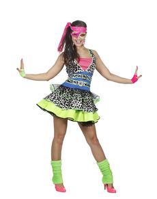 Déguisements Années 80 » Costumes 80 s musique pop   Funidelia 5f9d2db6dc1
