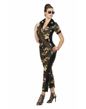 תחפושת צבאית לנשים