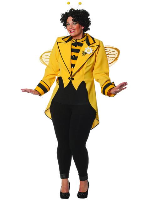 Queen Bee Coat for women