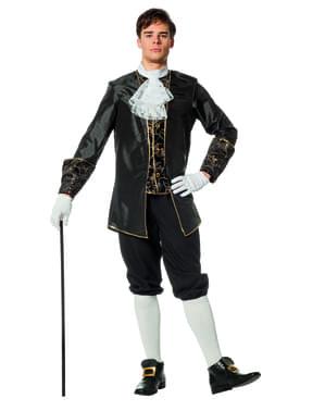 Costum baroc pentru bărbați