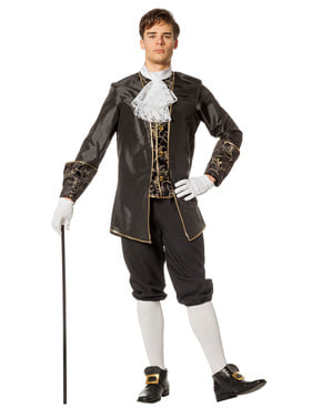 Baroque Costume for Men