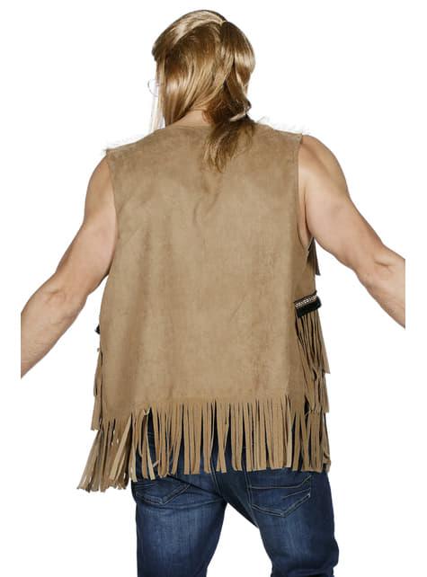 Indian waistcoat for men