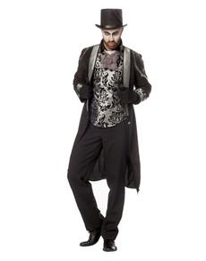 942aed230c470 Disfraces de Siglo XIX  La Revolución Industrial originales