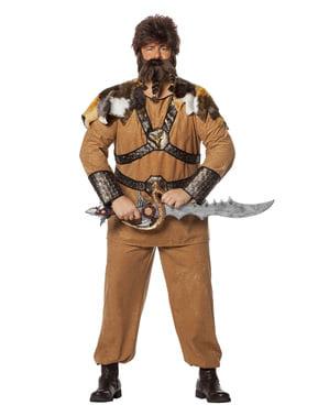 Costum de viking pentru bărbat