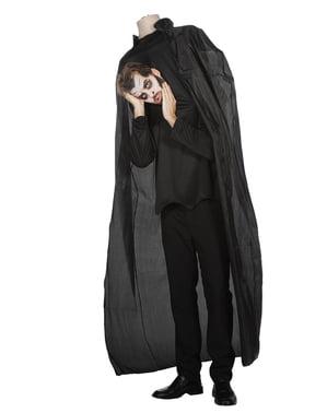 Чоловічий костюм без голови для чоловіків