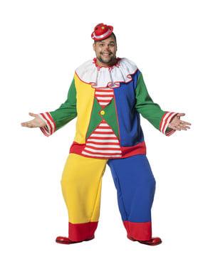Kostum badut untuk pria