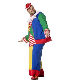 b7a0c0efa7 Fantasias de Palhaço e Circo  Carnaval