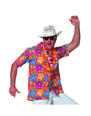 Hawajska koszula dla mężczyzn