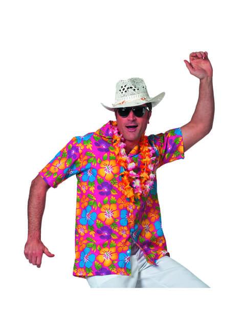 Camisa Hawaiana para hombre - hombre