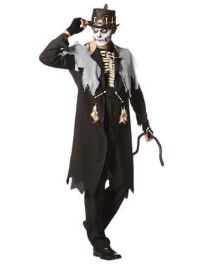 Fato de Rei de Voodoo para homem