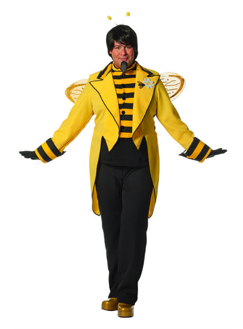 King of the bees jacket for men