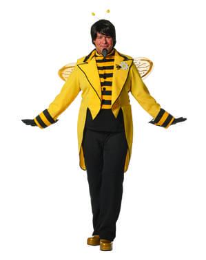 Veste roi des abeilles homme