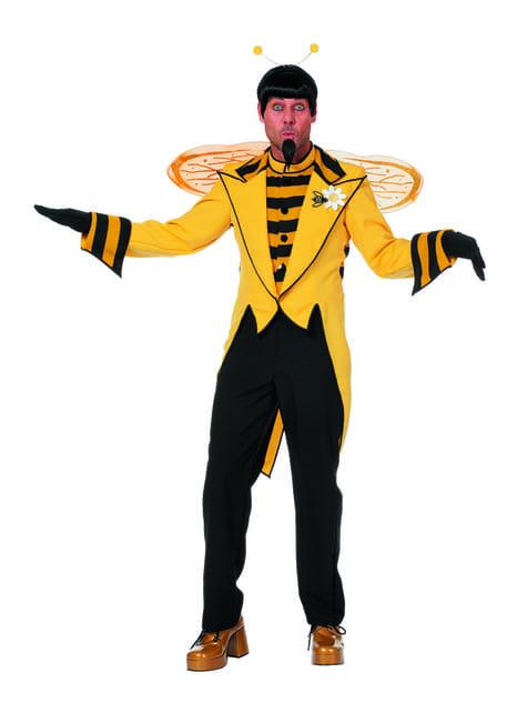 Chaqueta de rey de las abejas para hombre - hombre
