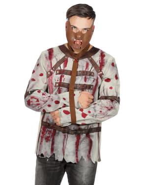 Camicia di forza di assassino