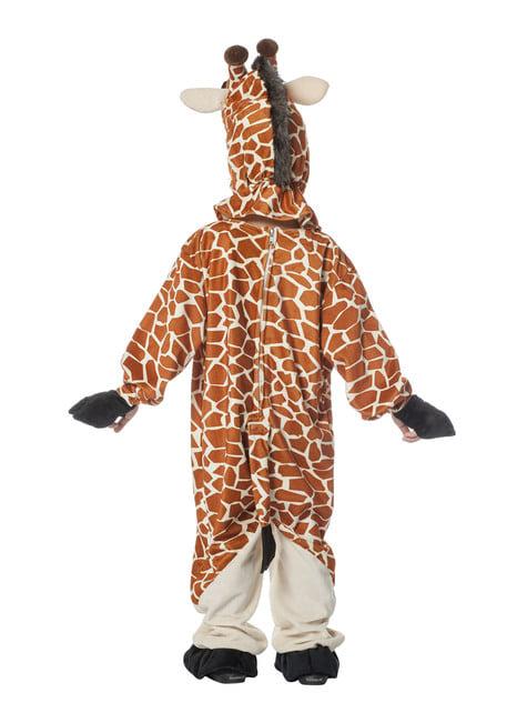 Dětský kostým žirafa