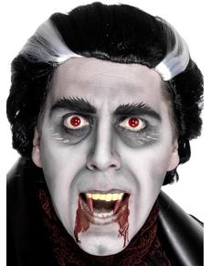 Maquillaje Halloween Ideas Maquillaje Facil Halloween Funidelia - Maquillaje-zombie-hombre