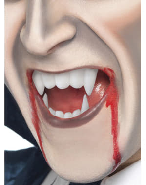 Maquillaje FX efecto sangre