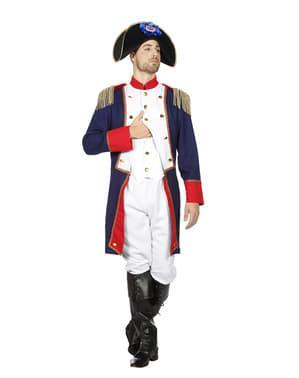 Kostium Napoleon