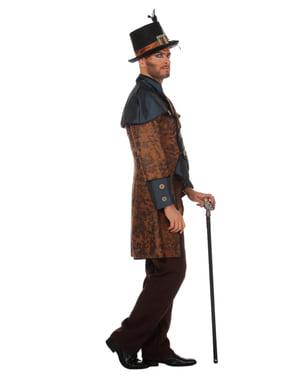 Steampunk костюм для чоловіків