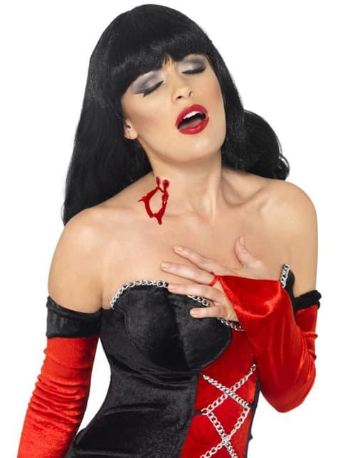 Rana ugryzienie wampira
