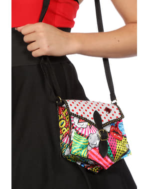 Bolso de Pop Art