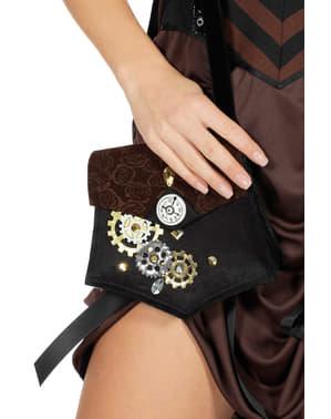 Luxusná taška na naparovanie