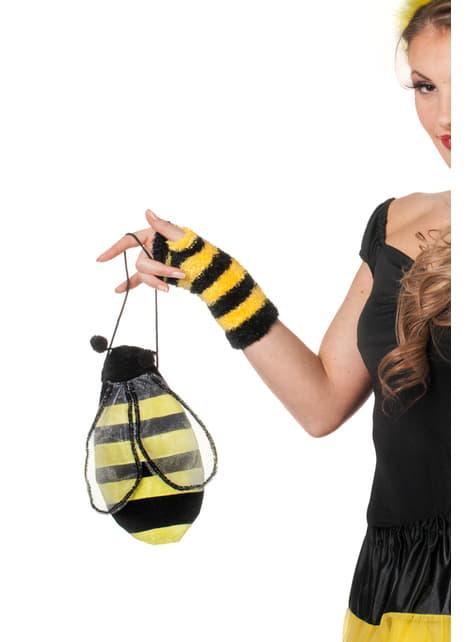 Bijen tas