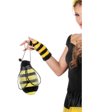 Geantă albină