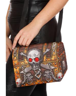 Pirat kiste bag