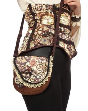 Väska steampunk