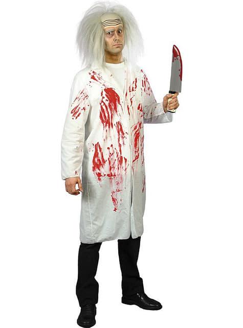 Killer Kostyme til Menn