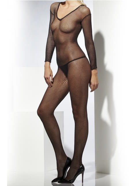 Body básico color negro