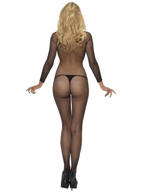 Body básico color negro - comprar