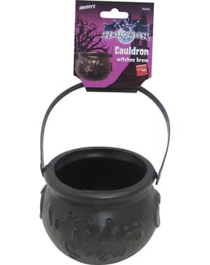 Cauldron for concoctions
