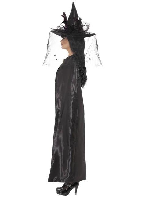 Capa de bruja deluxe - original