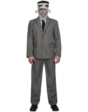 פרנקנשטיין תלבושות עבור גברים