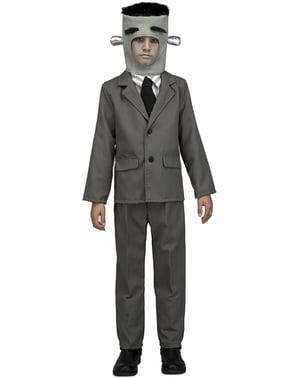 Frankie monster kostuum voor jongens