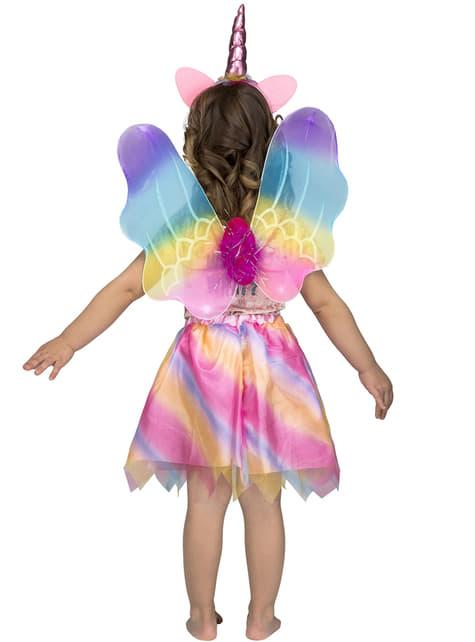 Kit de unicornio para niña - niña