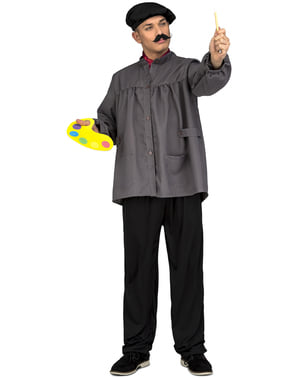 Painter Costume for Men