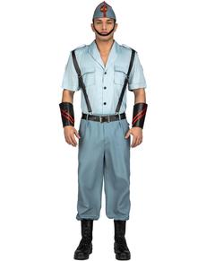 Costume da militare 871149155e4b