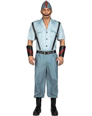 男性のための軍団の兵士の衣装