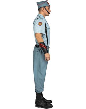 Fato de soldado legionário para homem