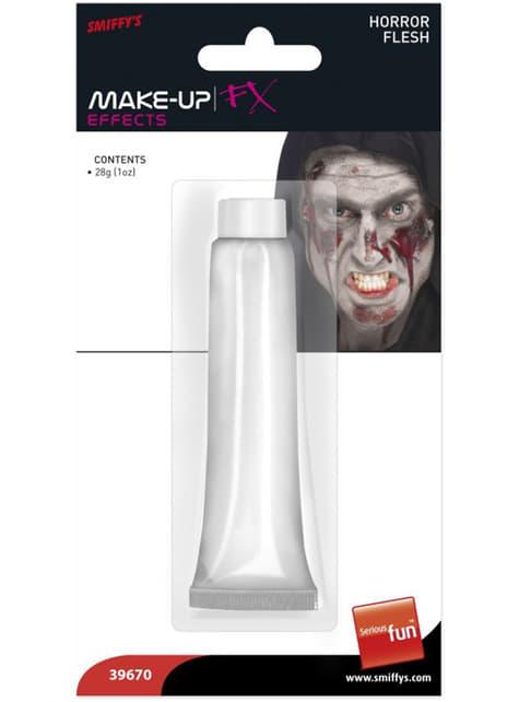 Maquillaje FX Efecto piel blanquecina - para tu disfraz