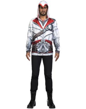 Mikina s kapucí pro dospělé Ezio Auditore - Assassin's Creed