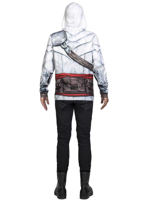 Sweat Ezio Auditore adulte - Assassin's Creed