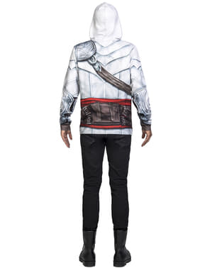 Sweat Ezio Auditore adulte - Assassin's Creed